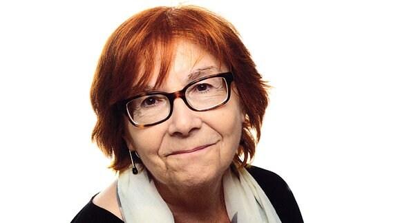 Dr. Nora Goldenbogen, Landesverband Sachsen der Jüdischen Gemeinden Sachsen