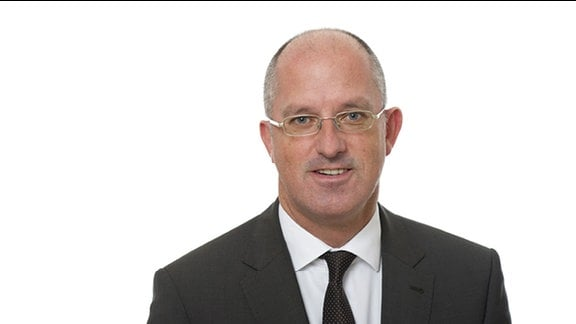 Guido Nienhaus, Mitglied des MDR-Rundfunkrates