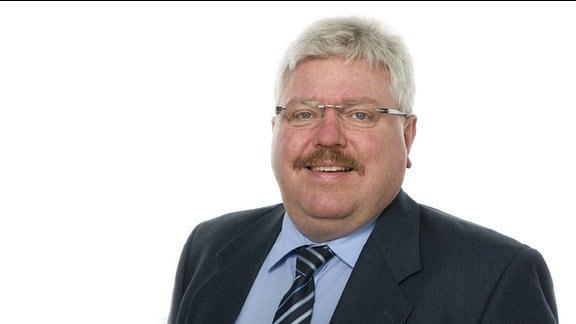 Kurt Herzberg, Mitglied des MDR-Rundfunkrates