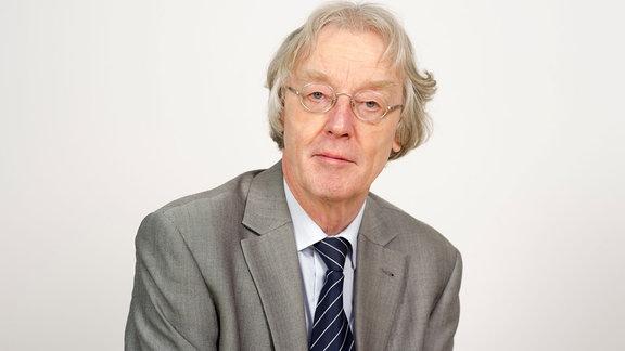 Dr. Christoph Krummacher, Mitglied des Rundfunkrates