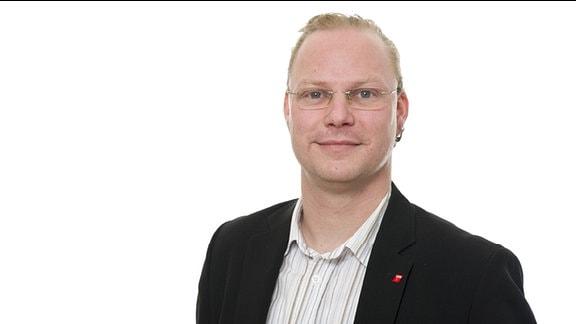 Sandro Witt, Mitglied des MDR-Rundfunkrates