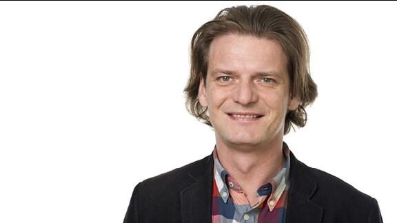 Stefan Gebhardt, Mitglied des MDR-Rundfunkrates