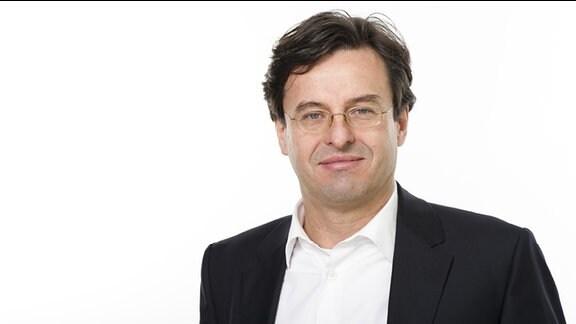 Thomas Budde, Mitglied des MDR-Rundfunkrates