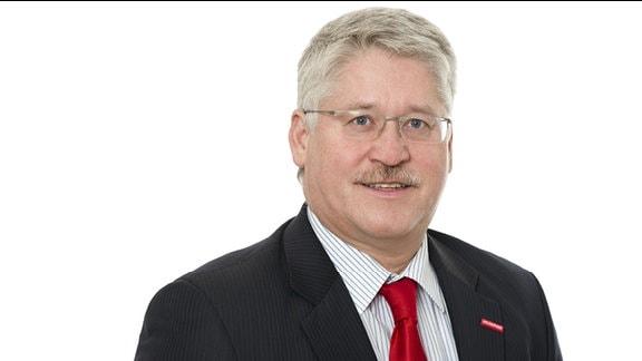 Thomas Malcherek, Mitglied des MDR-Rundfunkrates