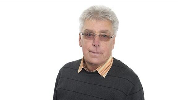 Walter Botschatzki, Mitglied des MDR-Rundfunkrates