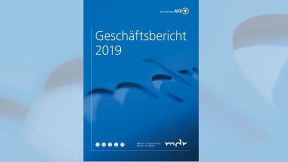 Geschäftsbericht Rundfunkrat 2019
