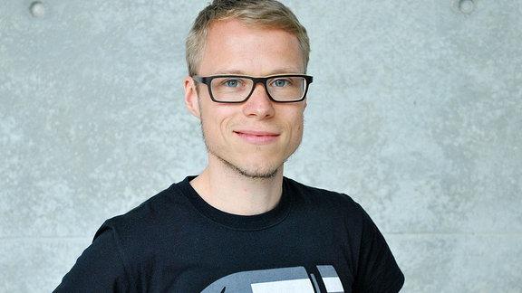 MDR SACHSEN-ANHALT Autor Reporter Radio Online André Plaul