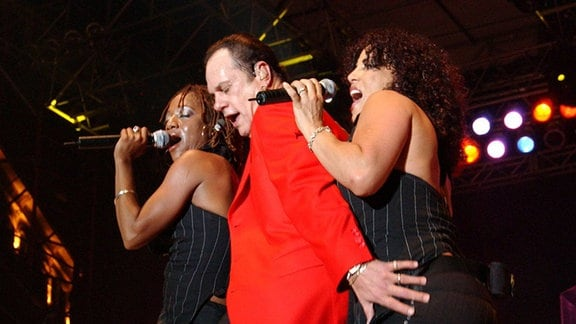KC and the Sunshine Band, 2005