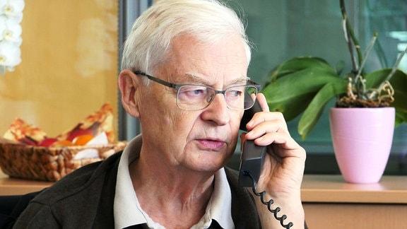 Namenforscher Prof. Jürgen Udolph