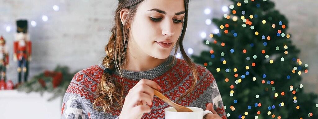 Festliche Frisuren Fur Weihnachten Von Lassig Bis Elegant Mdr De