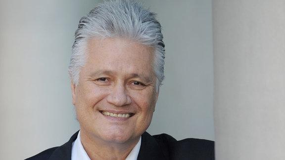 Guido Knopp, Journalist und Autor