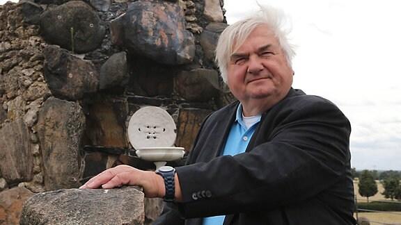 Wolfgang Spyra