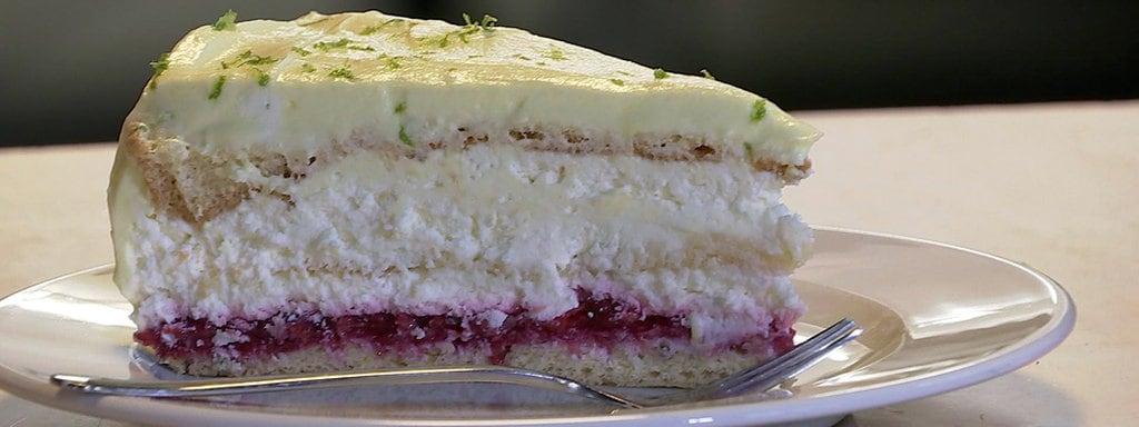 Rezept Jenas Beste Sommer Torte Mdr De