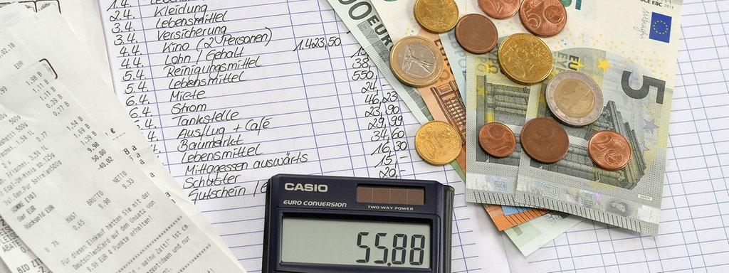 Clever Sparen Wertvolle Tipps Für Mehr Geld Im Haushalt Mdrde
