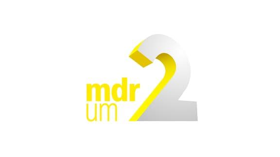 Logo MDR um 2