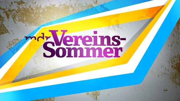 Logo des MDR Vereinssommers 2017
