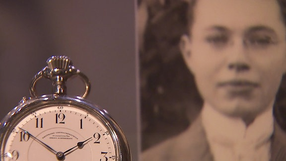 Einblick in das Uhrenmuseum Glashütte
