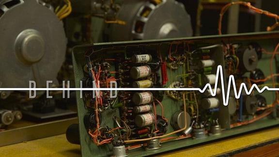 Teaserbild zu Behind the Sound: Joachim Kiesler – Lautsprecherhersteller