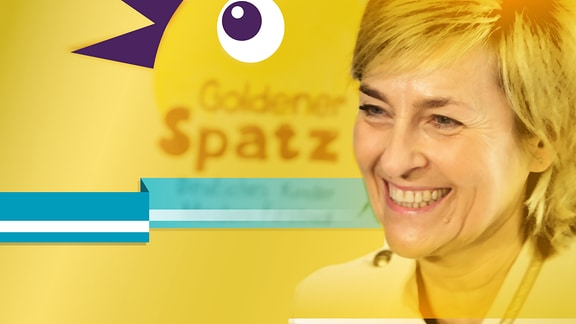 Teaserbild Interview Karola Wille zum besonderen Kinderfilm
