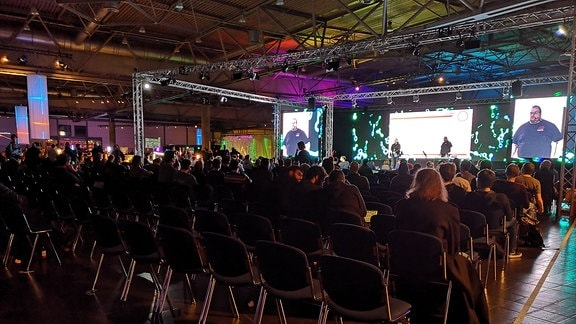 35C3 - Chaos Communication Congress 2018
