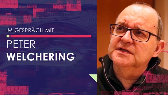 Peter Welchering