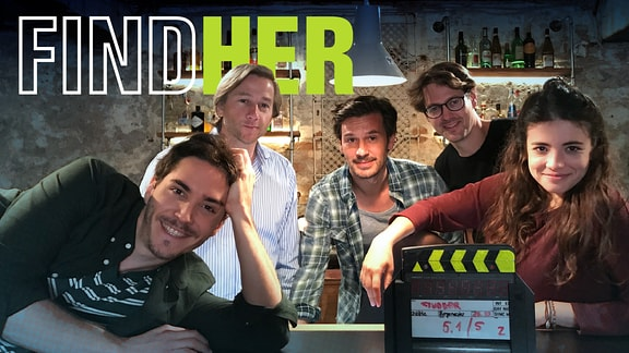 FINDHER
