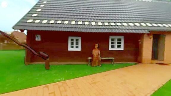 "Stills aus dem Film ""Hanzo Njepila 360°"