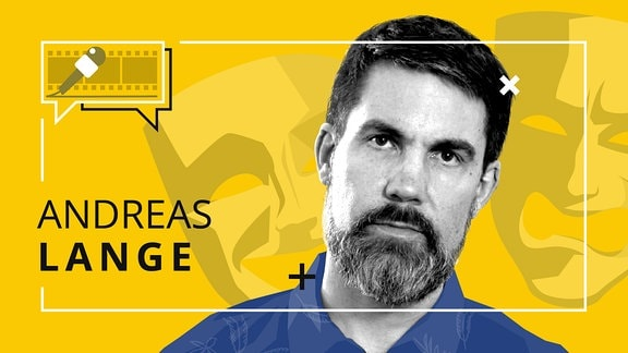Porträt von Andreas Lange, Redaktionsleiter von extra 3.