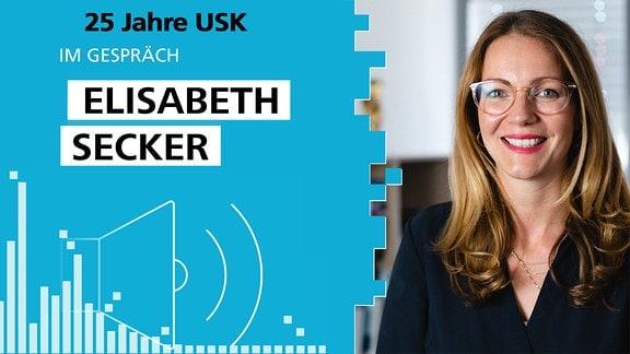 Elisabeth Secker