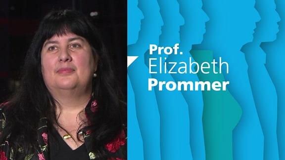 Teaserbild zum Interview mit Prof. Elizabeth Prommer zur MaLisa-Studie 2019