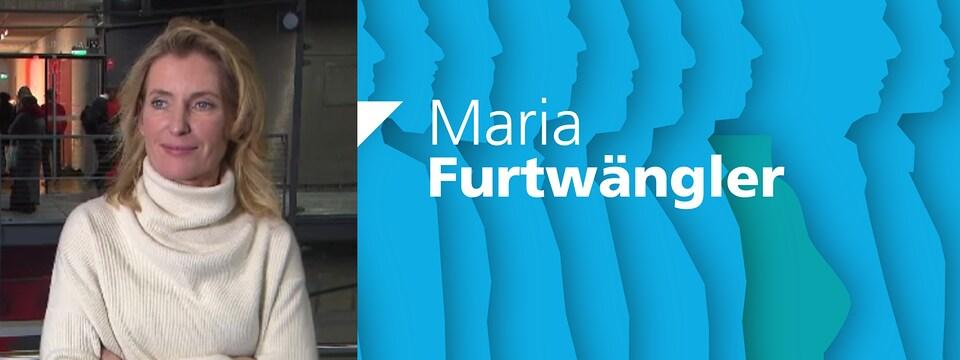 Sexy maria furtwängler Furtwangler, Maria