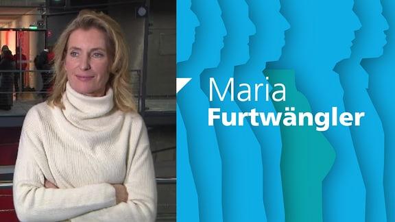 Teasergrafik zum Interview mit Maria Furtwängler zur MaLisa-Studie 2019