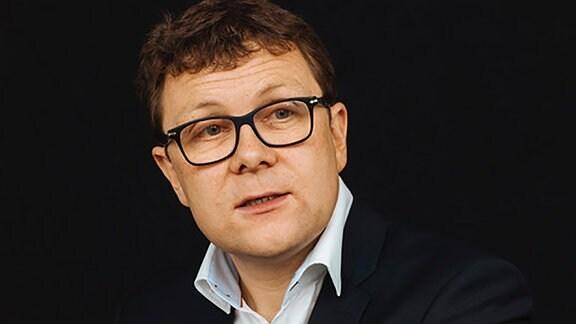 Porträt Timo Meynhardt
