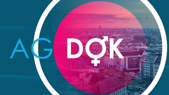 Teaserbild Diversität Dok Leipzig
