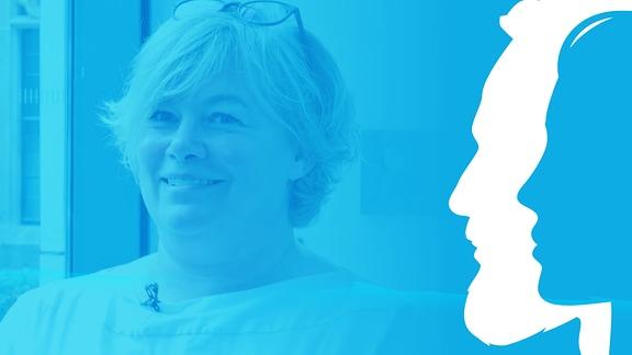 Teaserbild Diversität Annette Kümmel