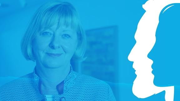 Teaserbild Diversität Claudia Müller
