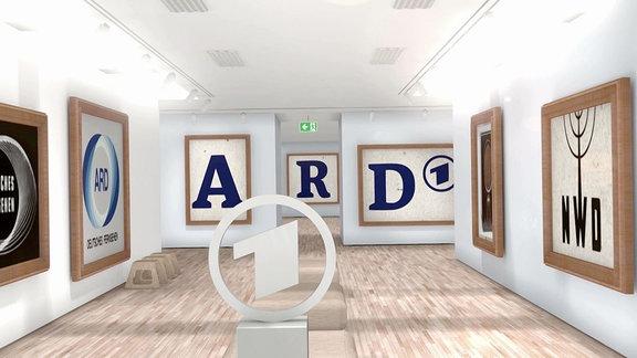 Meilenstein der ARD