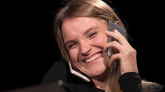 Marlene Naumann | Produktionsleitung myousicus