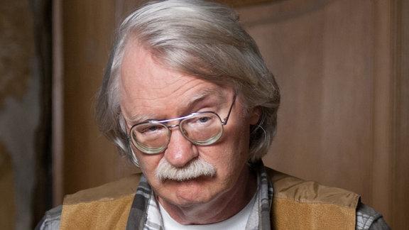 Schausoieler Ulf Annel