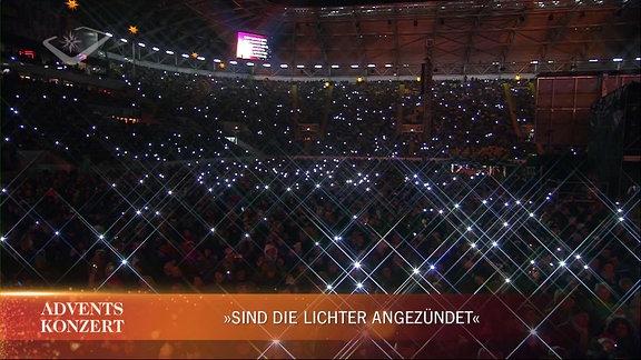 Kreuzchor Stadionkonzert 2018