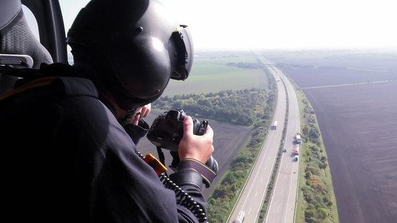 Dokusoap: Die Hubschrauber-Cops