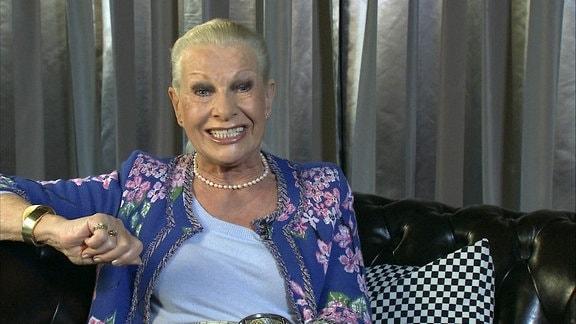 Margitta Lüder Preil