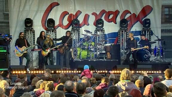 Courage Festival