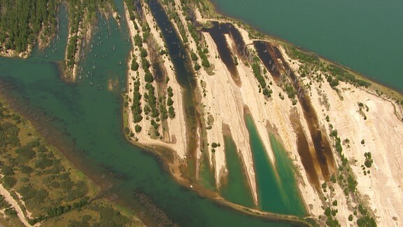 Sagenhaft - Das mitteldeutsche Seenland