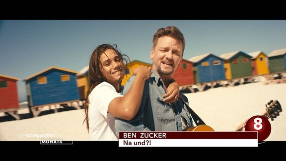 Schlager - Top Ten