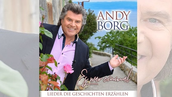 Cover - Andy Borg