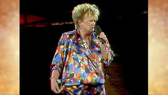 Helga Hahnemann - Wo ist mein Geld nur geblieben