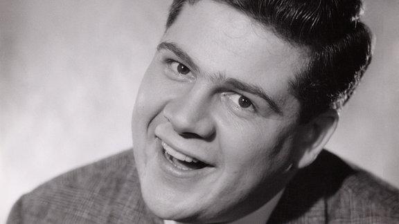 Bill Ramsey, deutsch amerikanischer Schauspieler, Jazz- und Schlagersänger (1959)