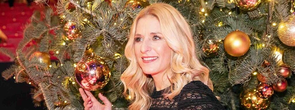 Stars Singen Die Schönsten Weihnachtslieder.Die Große Show Der Weihnachtslieder Mdr De