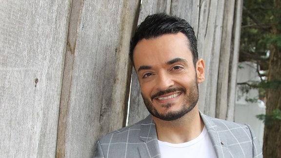 Giovanni Zarella / Fernseh Unterhaltungsshow Immer wieder sonntags IWS